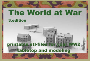 The World at War edition 3