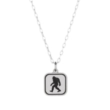 Load image into Gallery viewer, Bigfoot Necklace