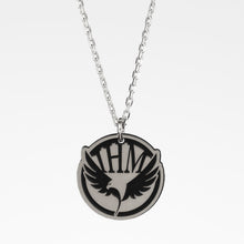 Load image into Gallery viewer, High School Logo Necklace