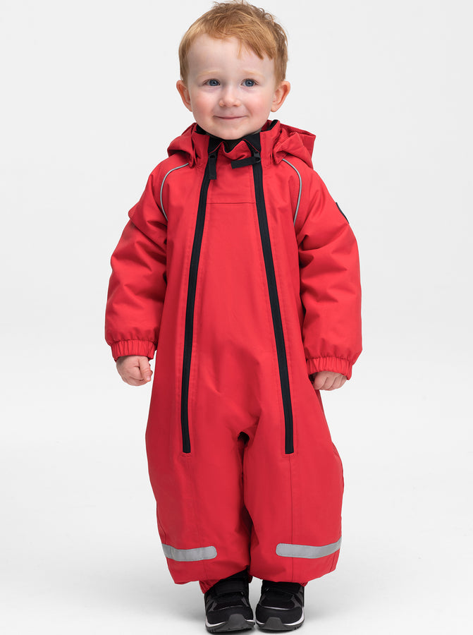 Waterproof Fleece Lined Baby Overall