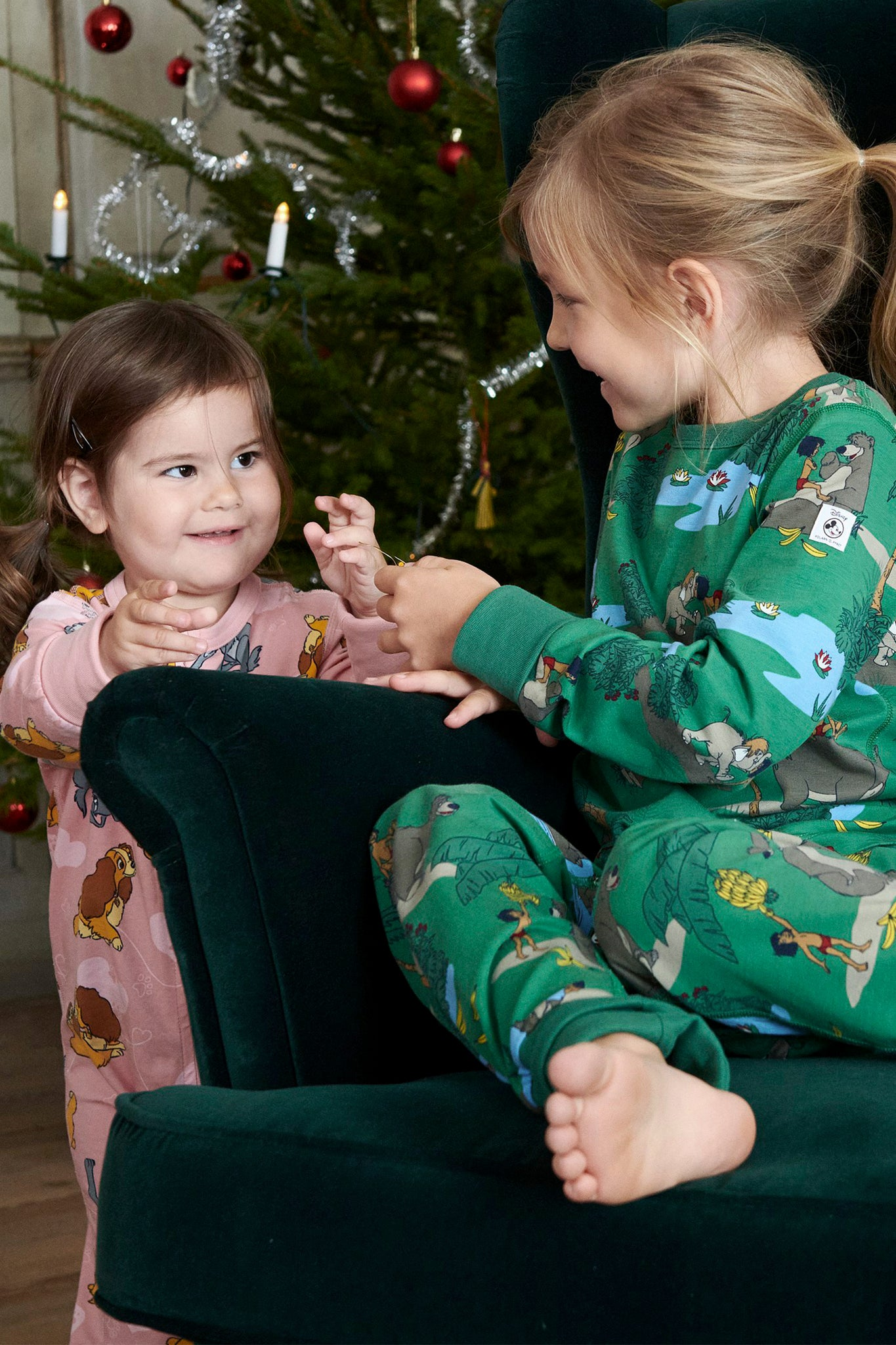 Jungle Book Kids Pyjamas