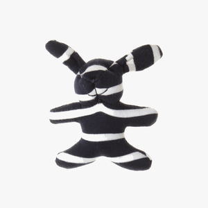 PO.P Stripe Mini Bunny Navy Unisex One Size
