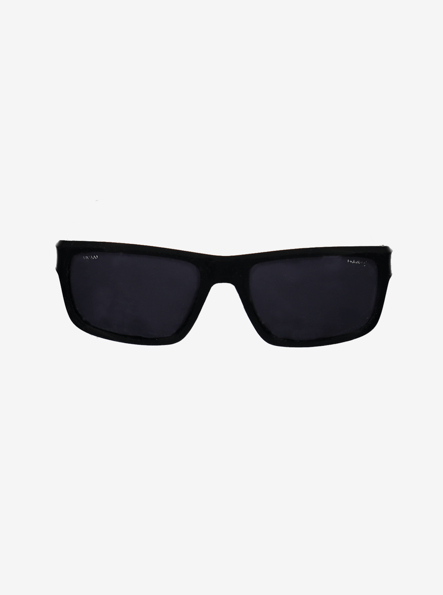 Kids UV Polarized Sunglasses 2-6Y+---Black---Unisex---2-6y