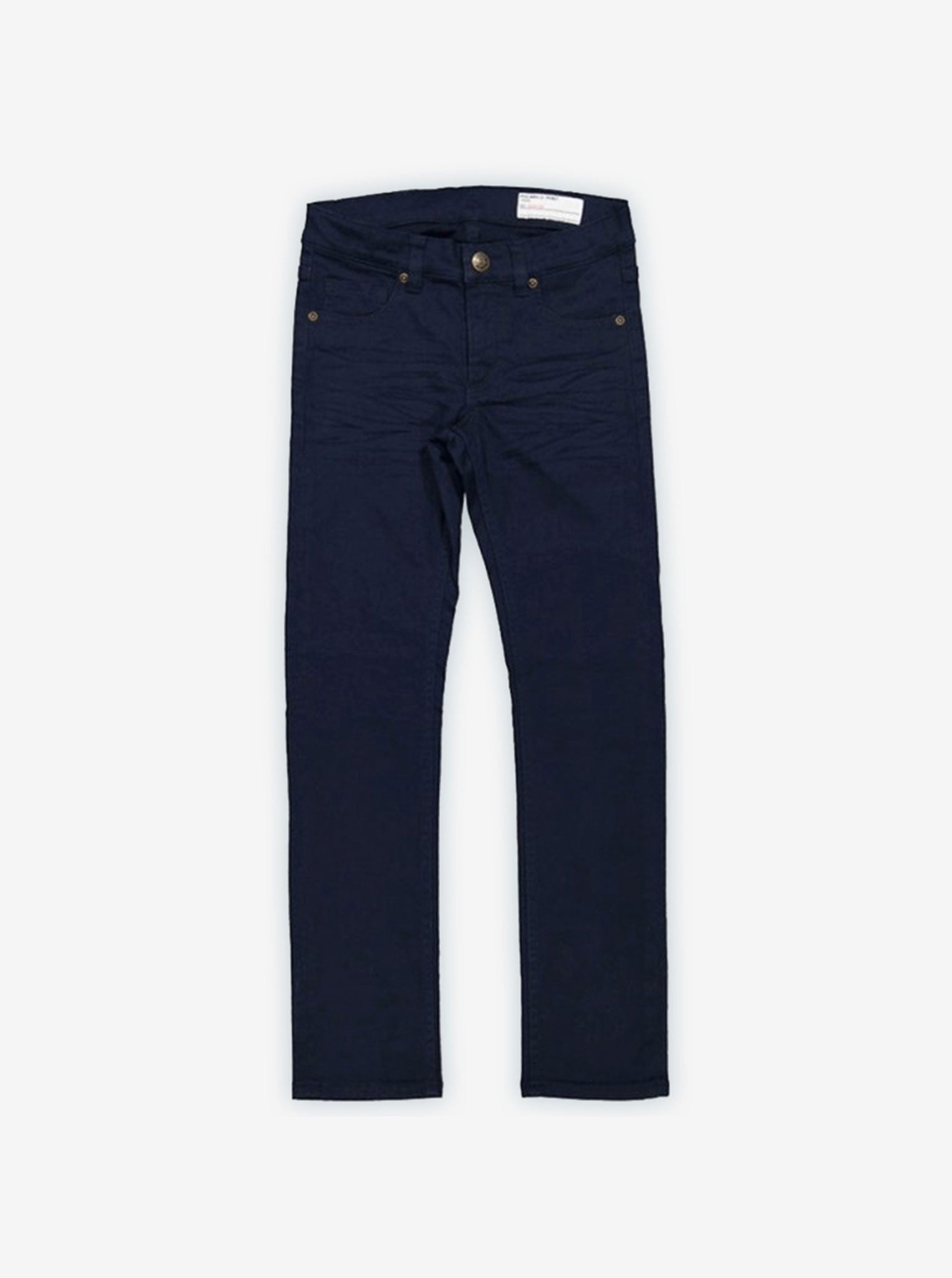 Indigo Slim Fit Kids Jeans