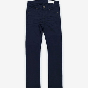 Indigo Slim Fit Kids Jeans Blue