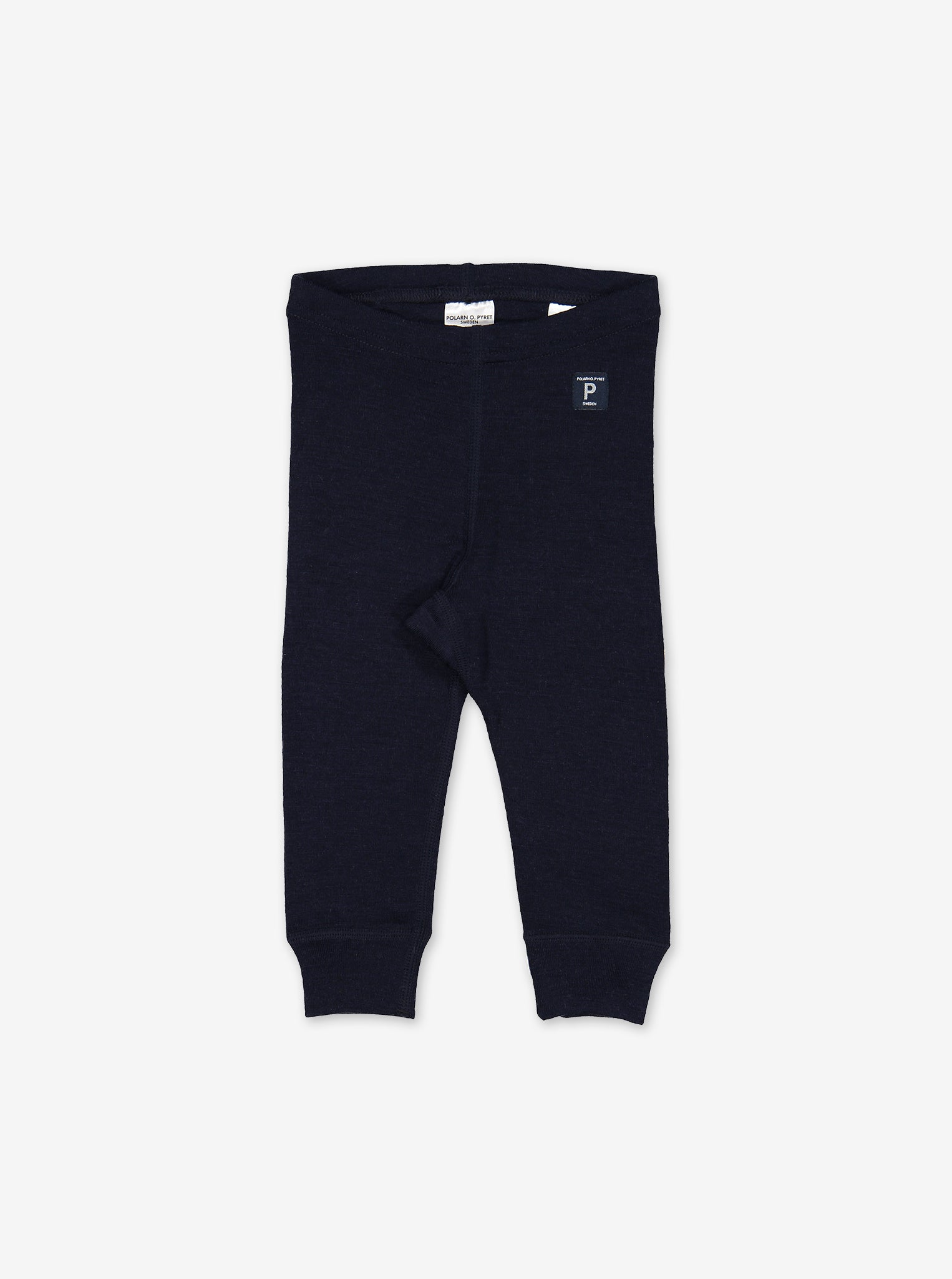 Thermal Merino Baby Long Johns