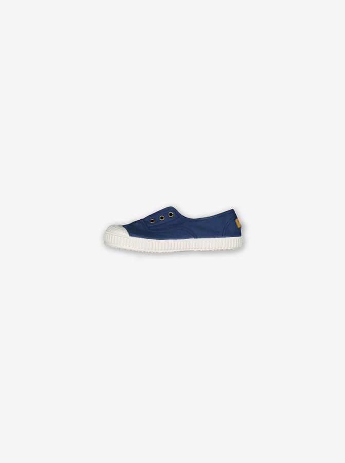 Kavat Fja Lbacka Tx Canvas Trainer-Unisex-Blue-UK8.5 - UK2