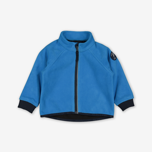 Baby Windproof Fleece Jacket