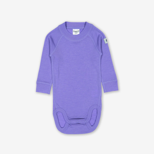 Body Wool Solid Baby