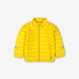 Water Resistant Kids Puffer Jacket