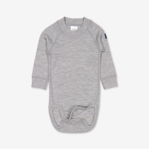 Thermal Merino Babygrow