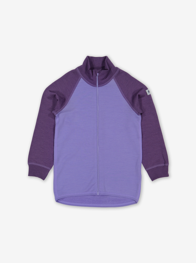 Zip Up Woolterry School