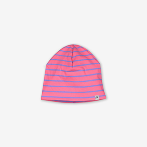 Fleece Lined Kids Beanie Hat