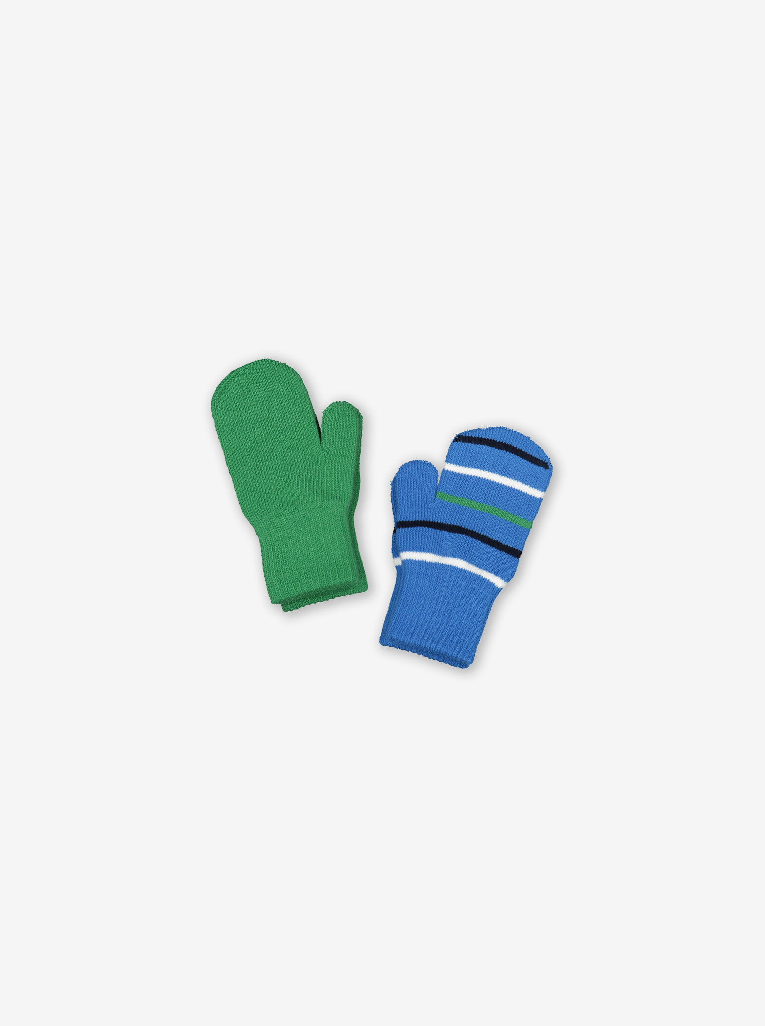 Two Pack Kids Magic Mittens