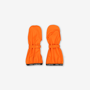 Waterproof Kids Rain Mittens