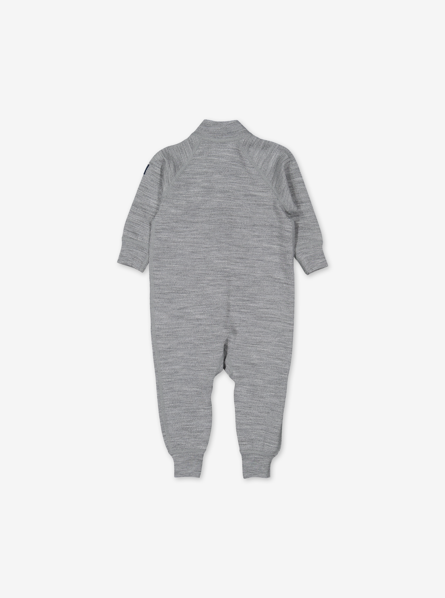 Thermal Merino All-In-OneGreyUnisex1m-6y