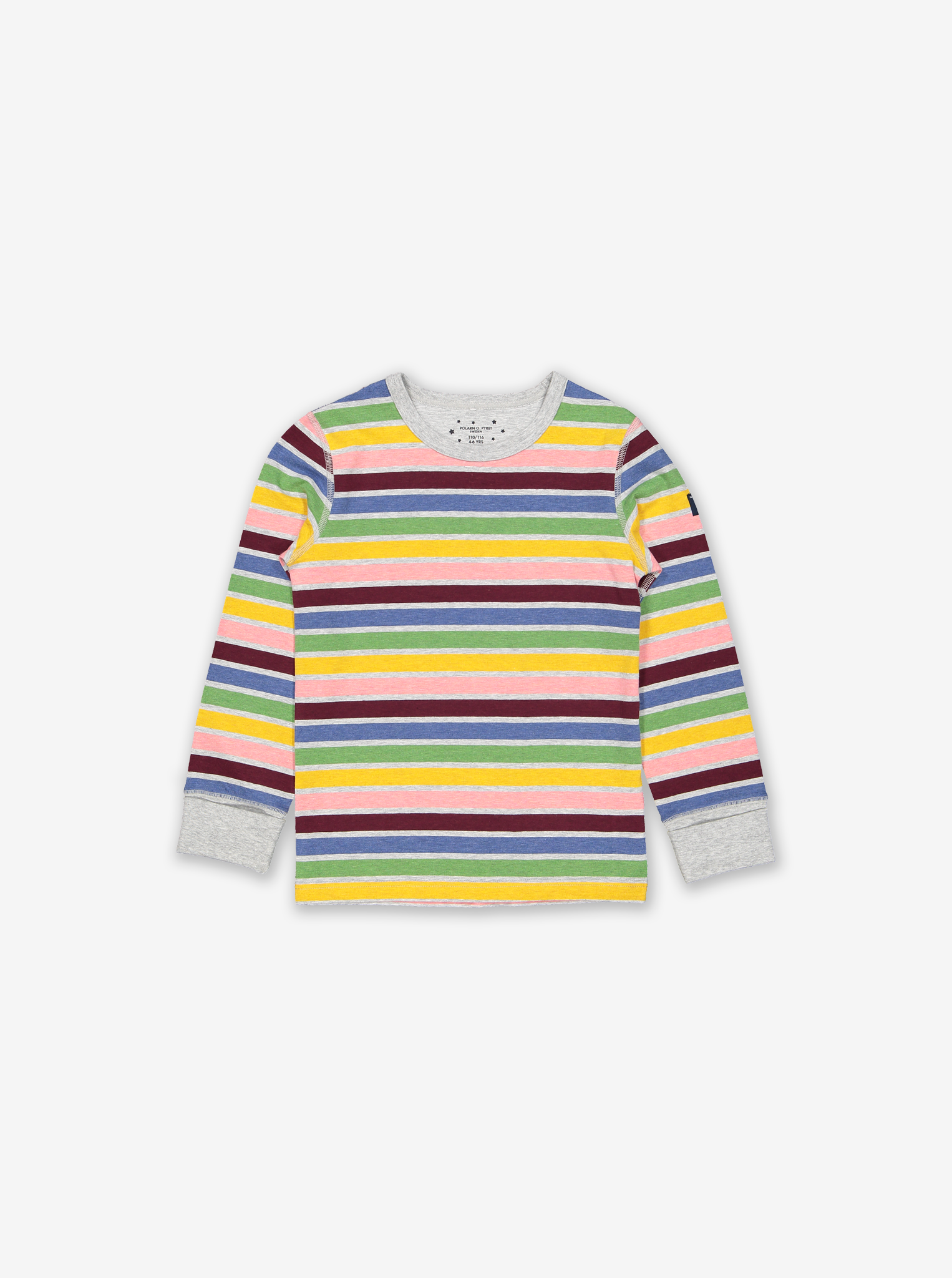 Striped Kids Pyjamas