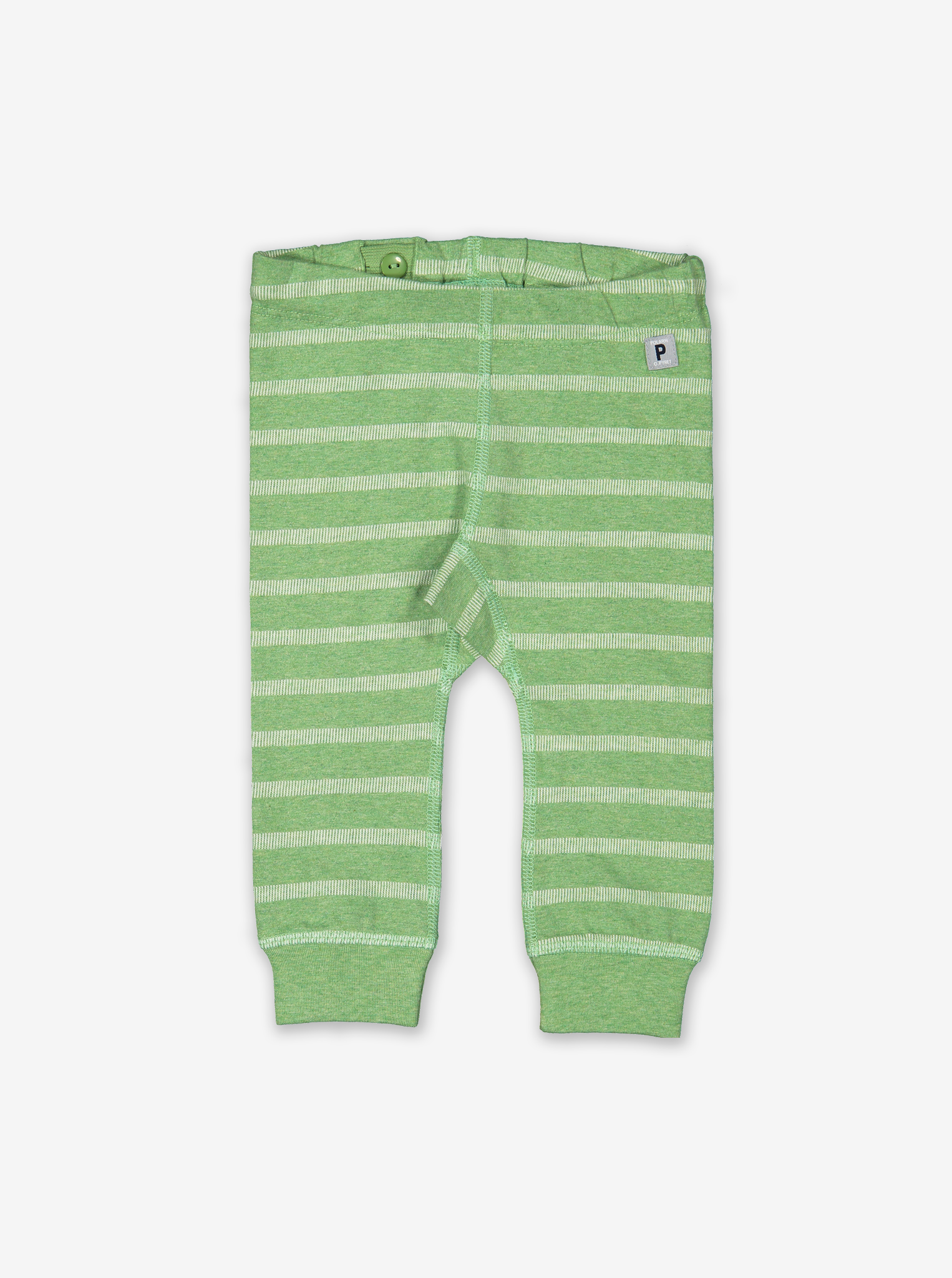 Striped Baby Trousers