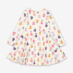 Pixel Pals Kids Dress