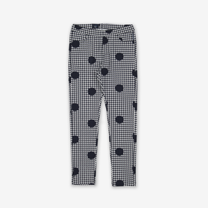 Polka Dot Kids Cosy Leggings