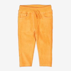 Pin Cord Baby Trousers