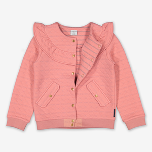 Kids Sweatshirt Jacket
