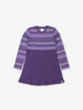 Fairisle Thermal Merino Kids Dress