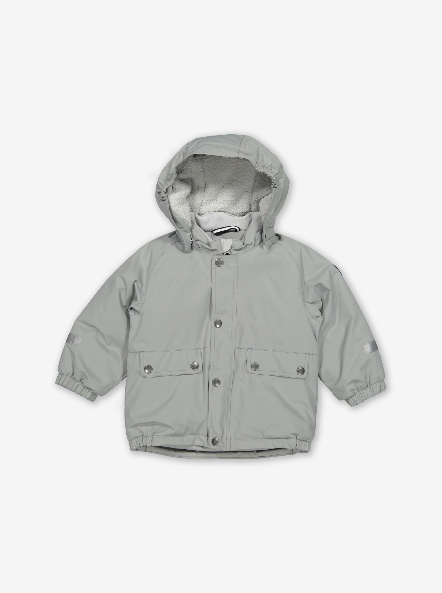 Winter Padded Baby Coat