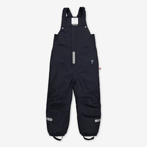 Waterproof Padded Kids Salopettes