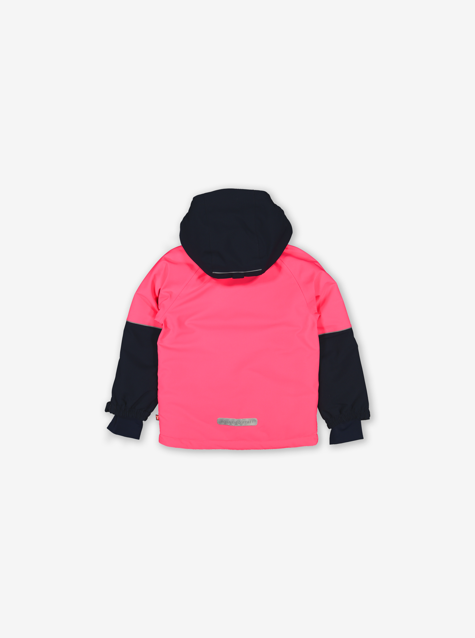 Kids Ski Jacket - Limited Edition
