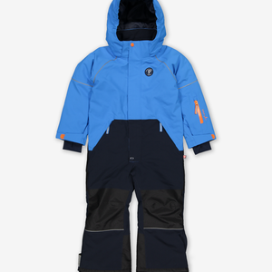 Kids Ski Suit - Limited Edition