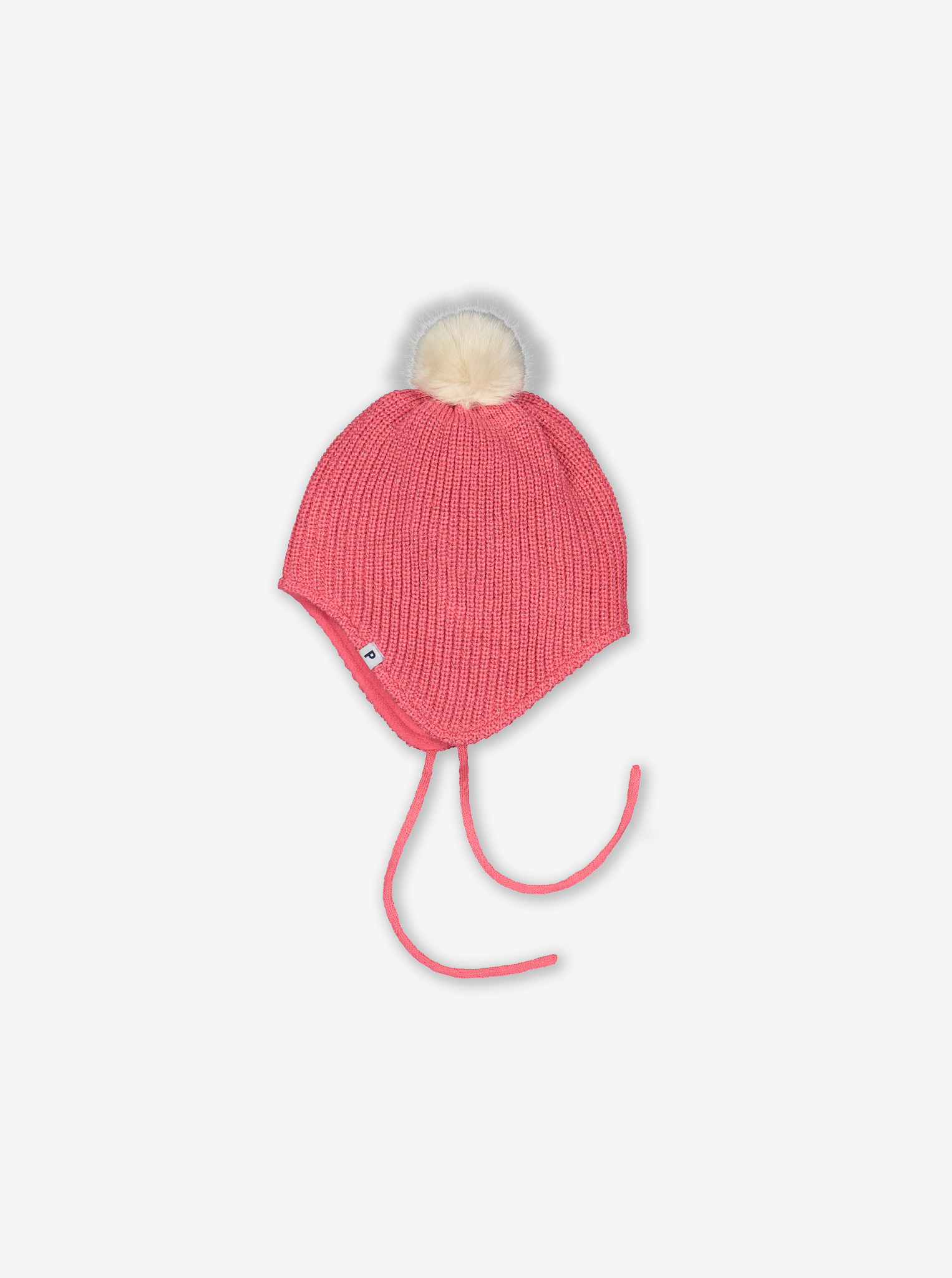 Cable Knit Kids Hat