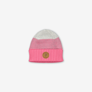 Kids Reflective Beanie Hat