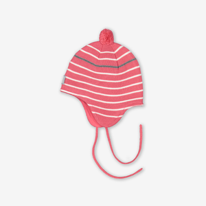 Merino Kids Bobble Hat