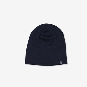 Merino Wool Kids Beanie Hat