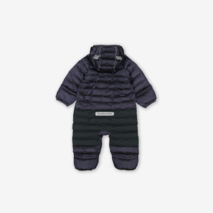Puffer Overall For Baby