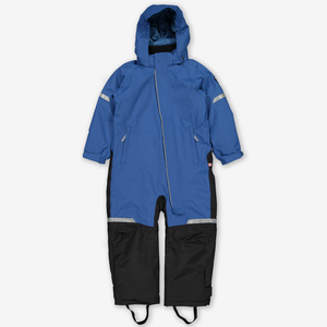 Padded Winter Kids Overall