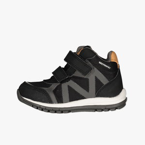 Kavat Iggesund Trainers---Black---Unisex---UK7 -UK11.5