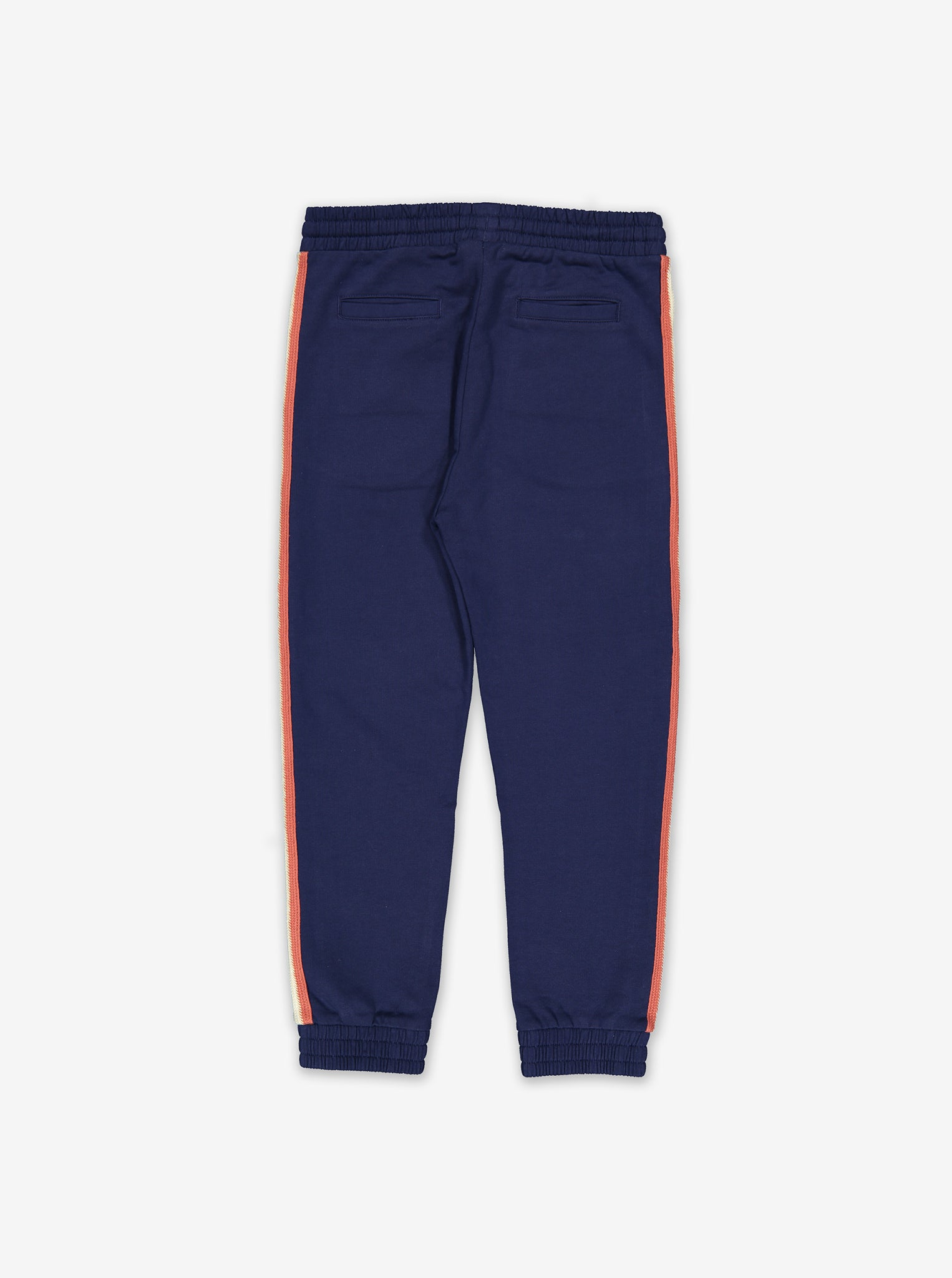 Side Stripe Kids Sweatpants