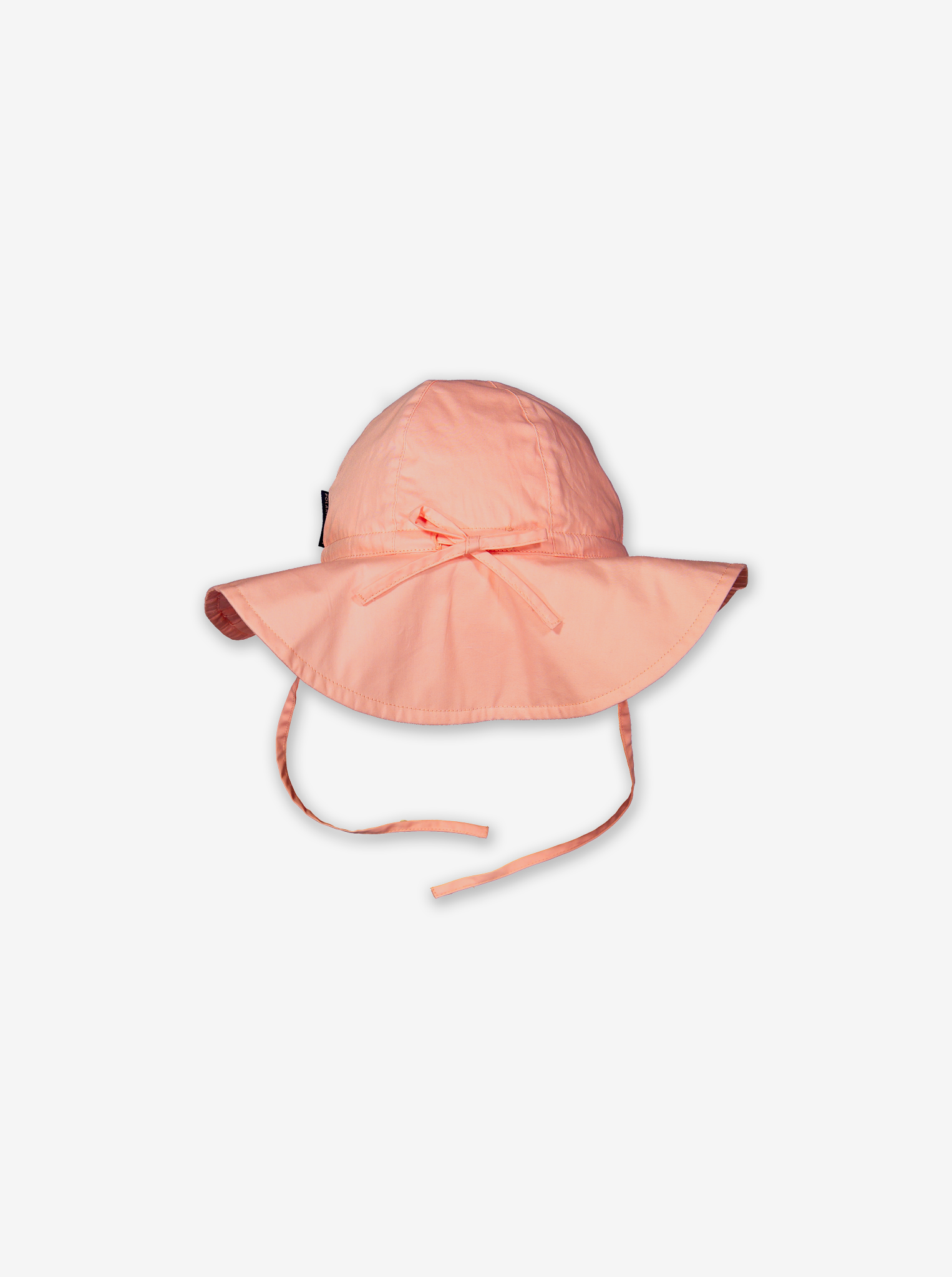 UV Kids Sun Hat-Unisex-1-9y-Pink