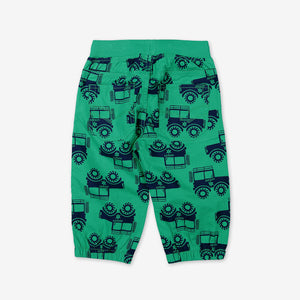 Sheriff Truck Kids 3/4 Shorts