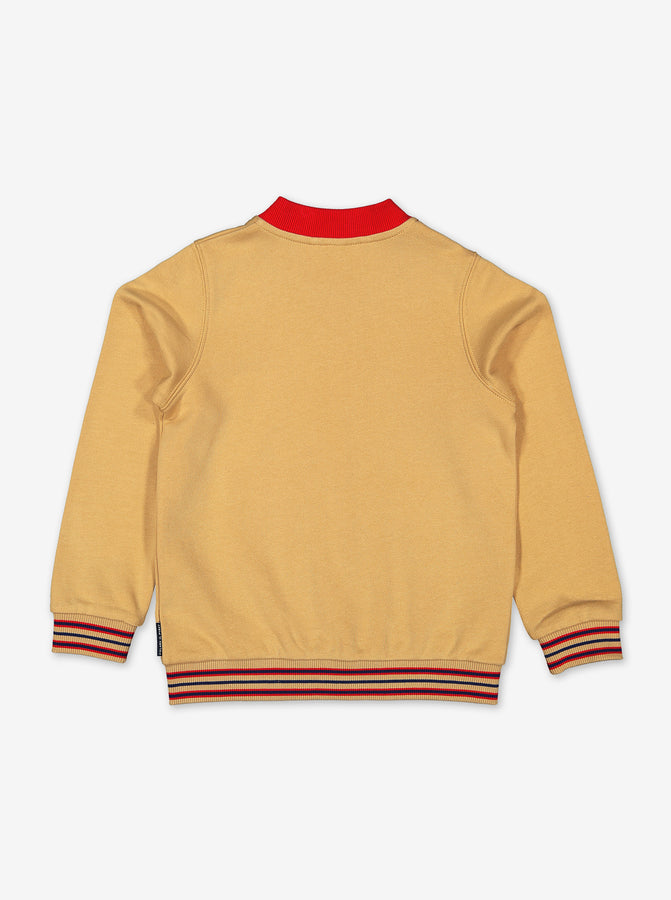 Sheriff Truck Kids Sweatshirt