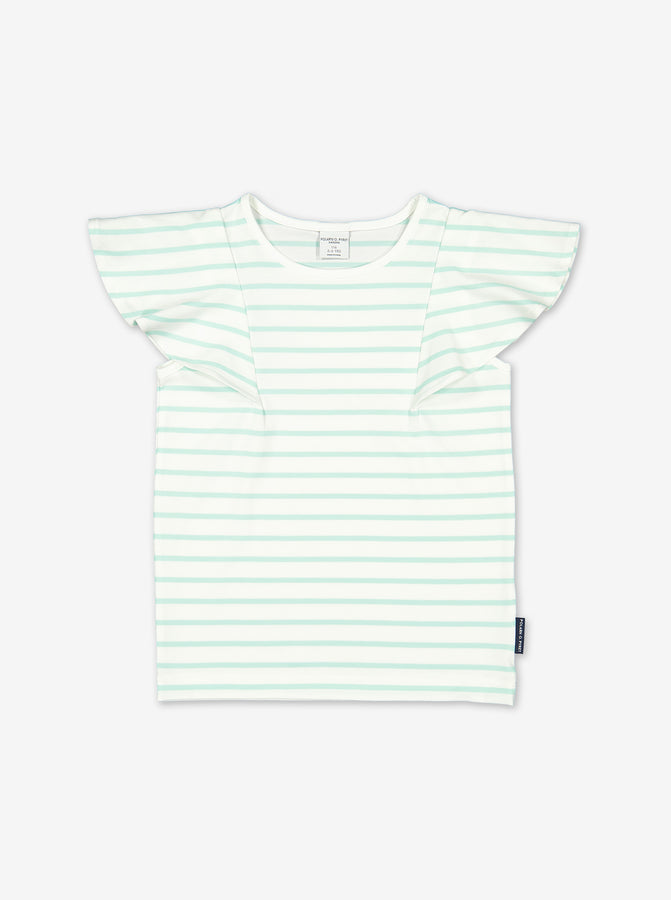 Striped Kids Top