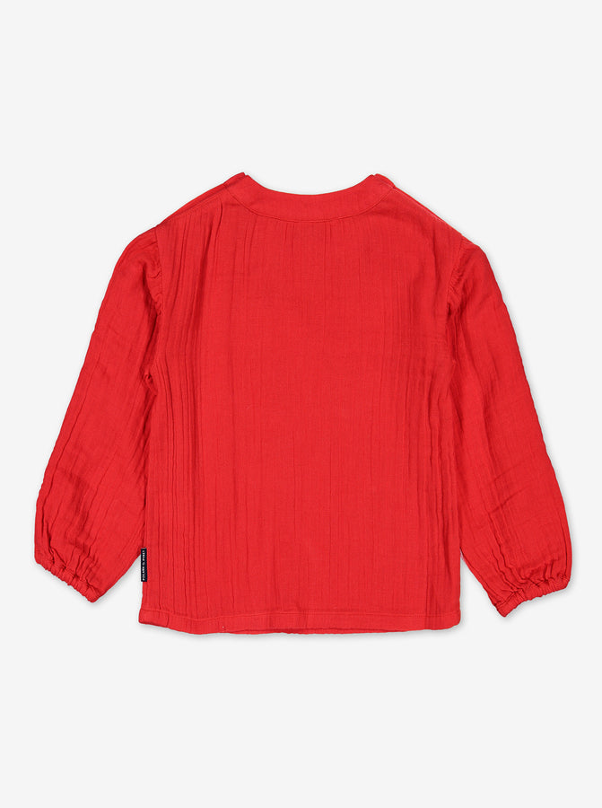 Cheese Cloth Kids Top