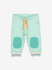 Baby Joggers-Unisex-2m-1y-Turquoise