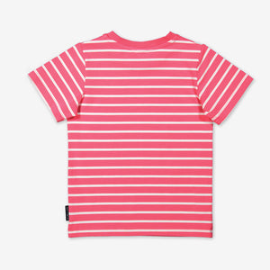 Striped Kids T-Shirt