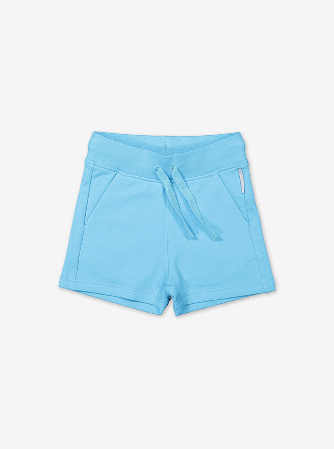 Soft Cotton Baby Shorts