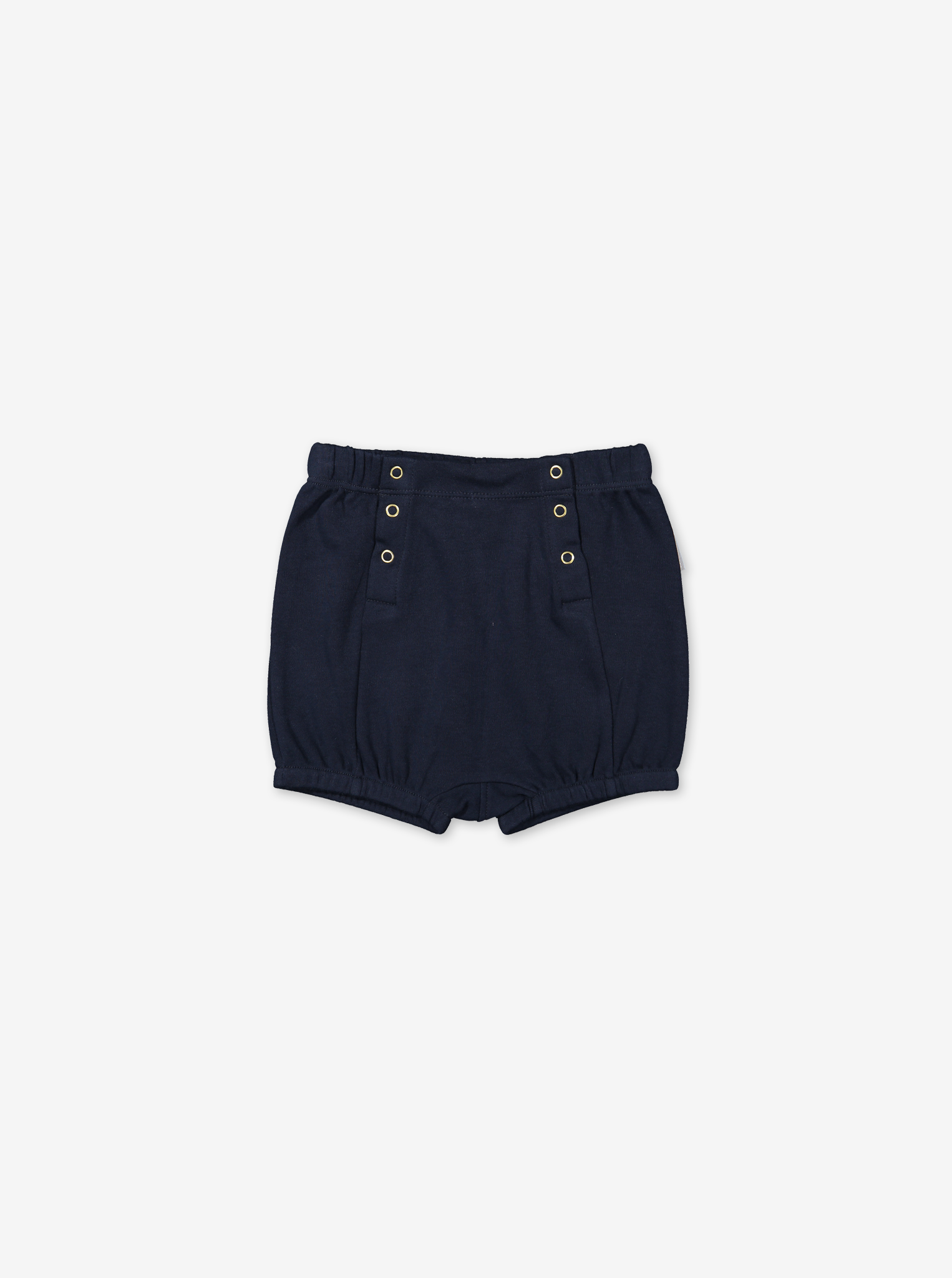 Shorts for baby-Unisex-0-1y-Blue