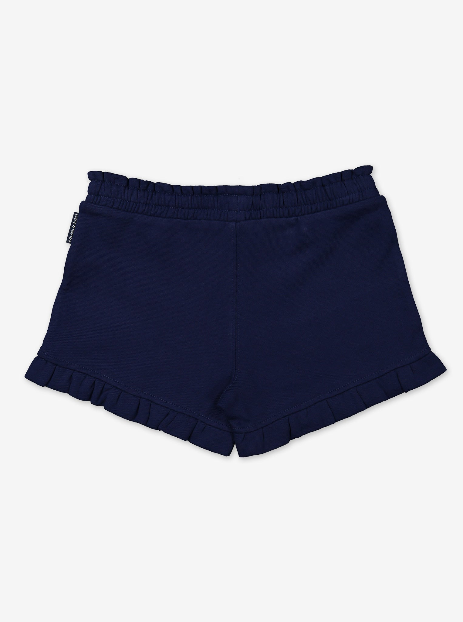 Soft Cotton Kids Shorts