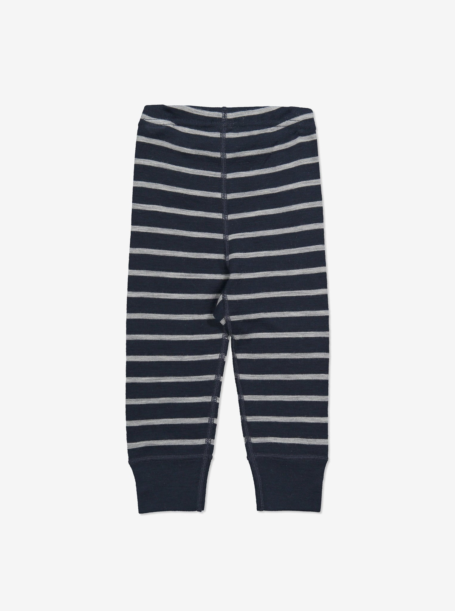 Thermal Merino Kids Long Johns-0-12y-Navy-Boy